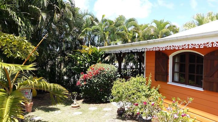 Villa Cap 972