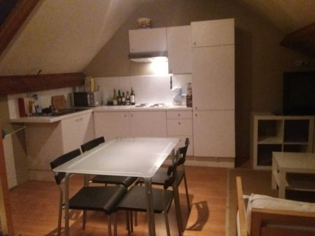 nice Apartment - Lovanio - Appartamento