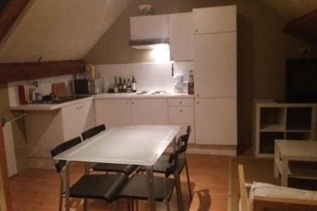 nice Apartment - Leuven - 公寓