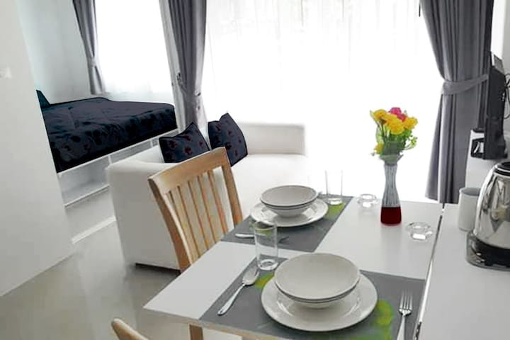 Nice appartment in the heart of Phuket.