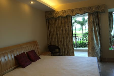 双月湾~可能是广东最美的海湾 - Shenzhen - Wohnung