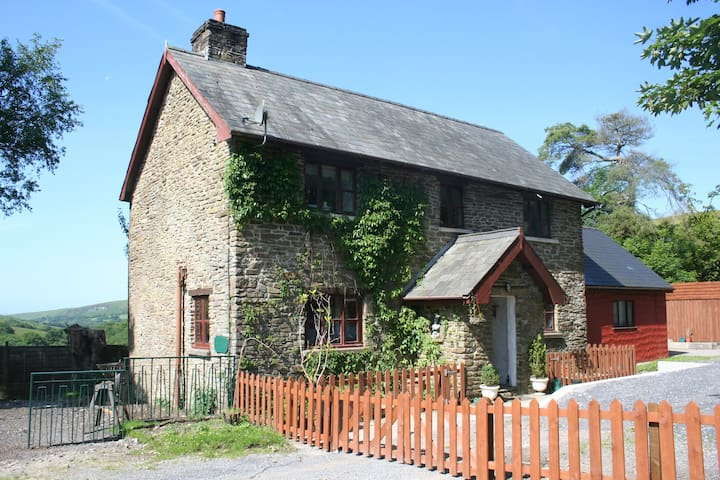 Coynant Farm Cottage - The Gower and Swansea