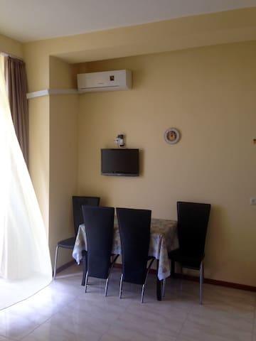 Kvariati Apartment - Kvariati - Apartament