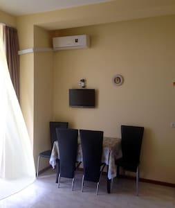 Kvariati Apartment - Kvariati - Pis