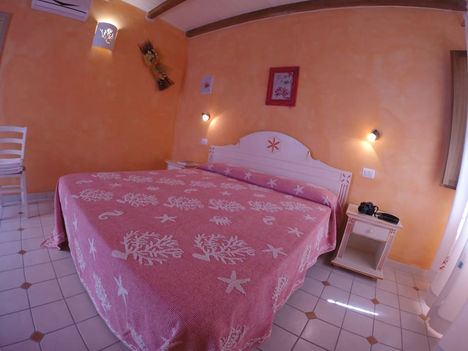Domus olbia inn chambres d 39 h tes louer olbia for Chambre d hote italie
