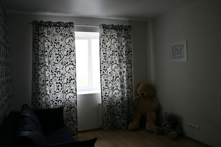 Уютная квартира в Московском районе - Kazan