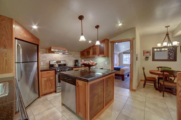 In-town Moab Retreat, Su Casa/Clean-Safe- Private