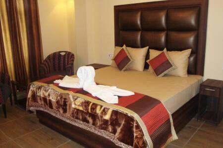 Warm & Homely Stay in  Shimla - 西姆拉(Shimla) - 独立屋