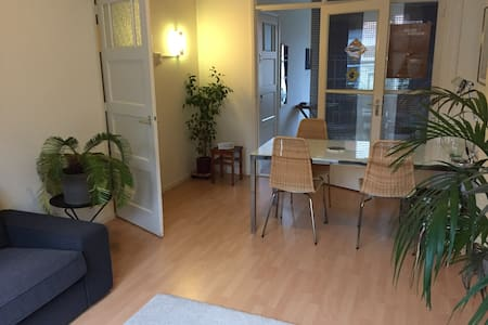 Nice appartment close to Rotterdam City center - Rotterdam