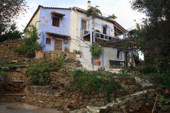 Lilly's House - Calamata