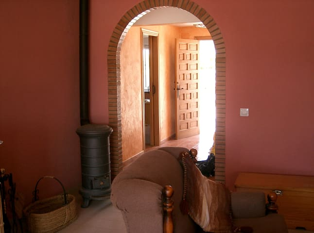 Alquería - Castellón de la Plana - Villa