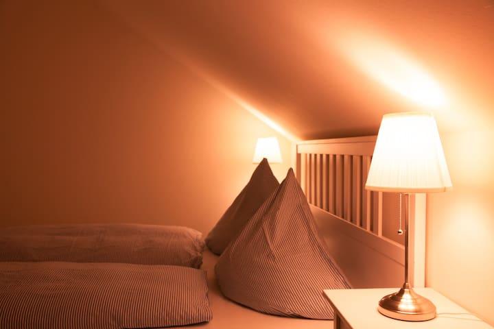 Strandnah, familienfreundlich, schön - Hoppetosse - Schönberg - Pis