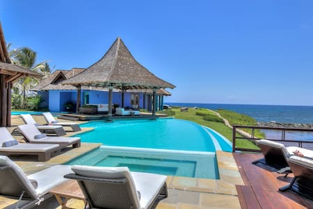 An Unforgettable, Luxury Accommodation Experience - プンタカーナ - 別荘