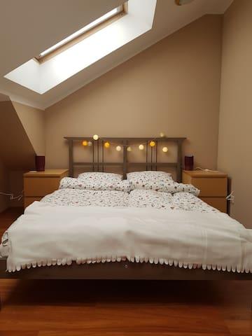 Apartament Topolowa