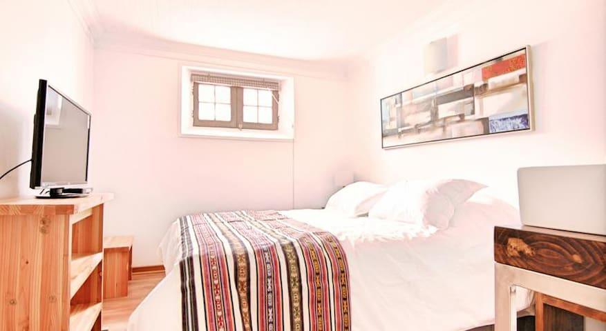 Habitación Single - Incluye Desayuno