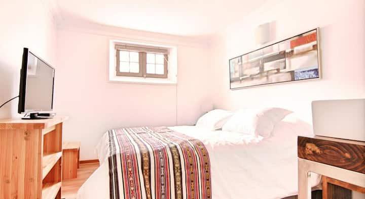 Single Bedroom Ensuite