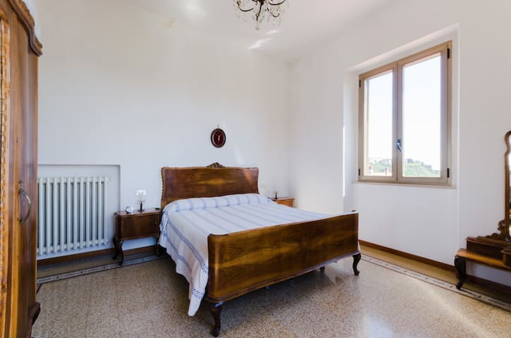 Appartamento tra mare e monti - Chieti - Apartment