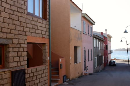 BORGO MARE 16 - Isola Rossa