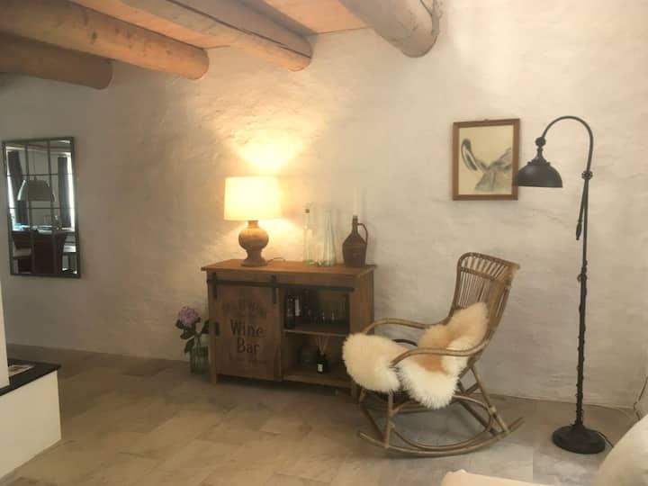 Komfortables Rustico LENA beim Eselhof SOMARELLI