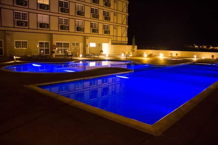 Hotel Resort Granja Brasil Itaipava