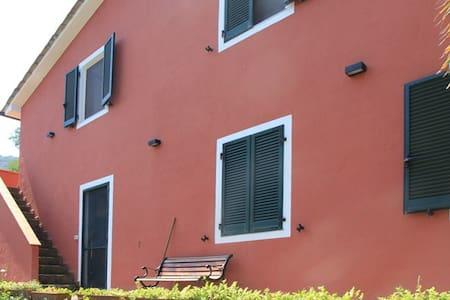 Casale Ulivo - Marciana - House