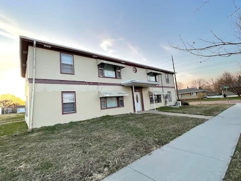 Eastridge apartment #3