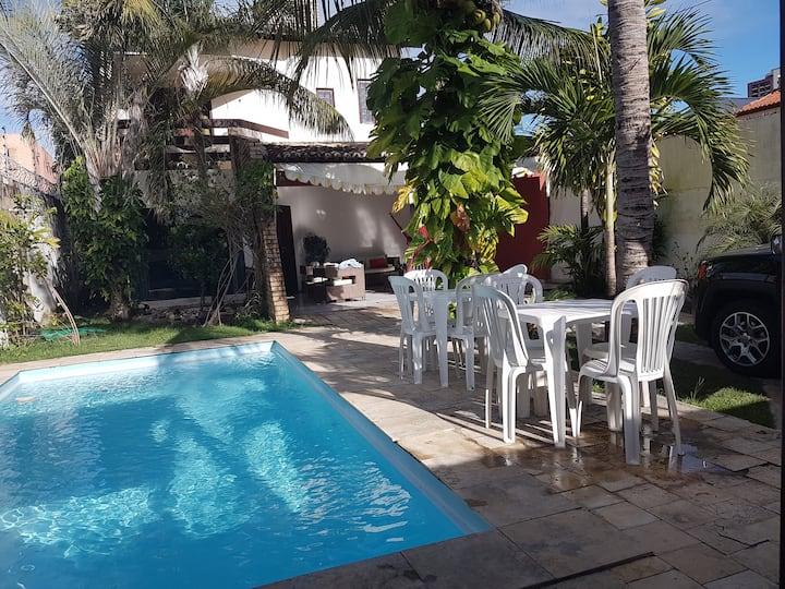 Casa em Ponta Negra
