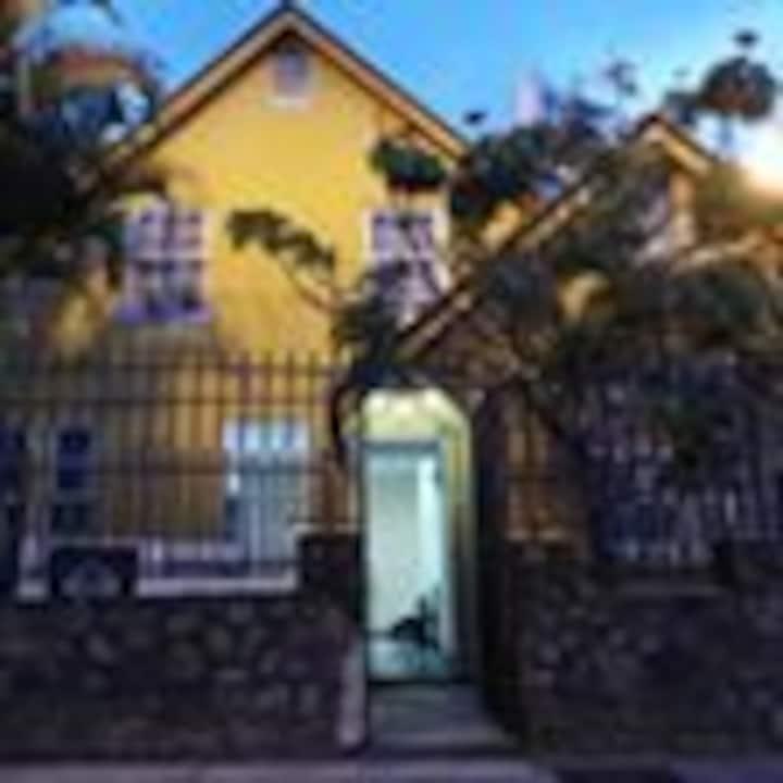Habitacion privada 1