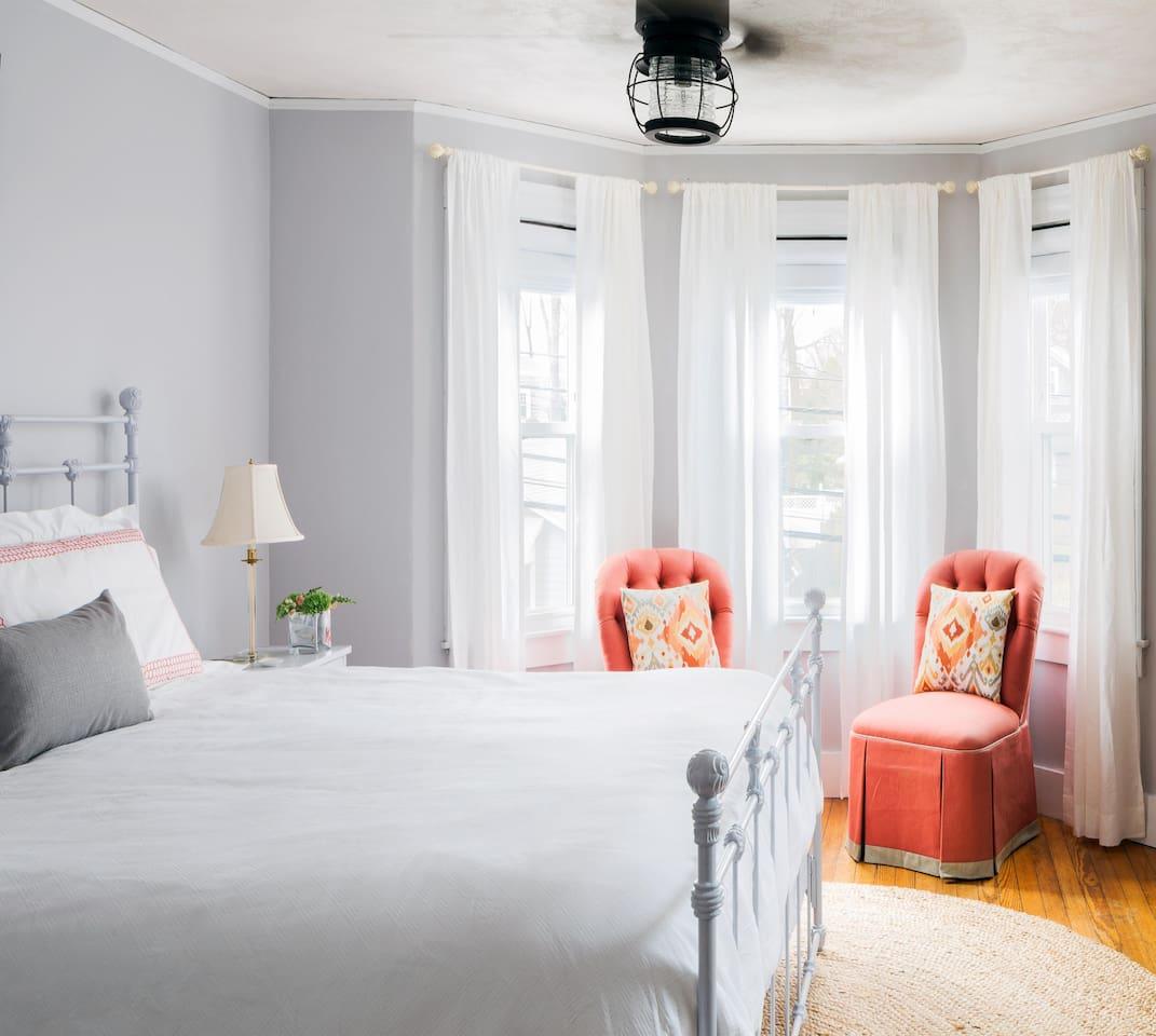 Narragansett Room