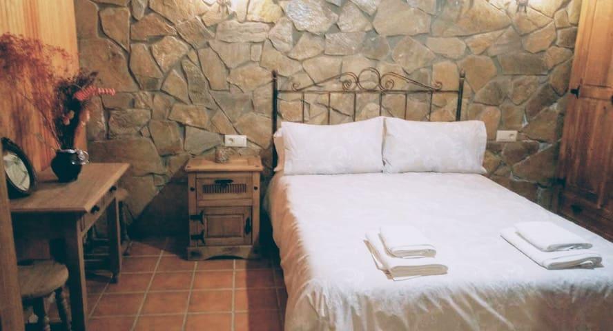 """Las Turonas-Apartamento """"El Risco"""""""