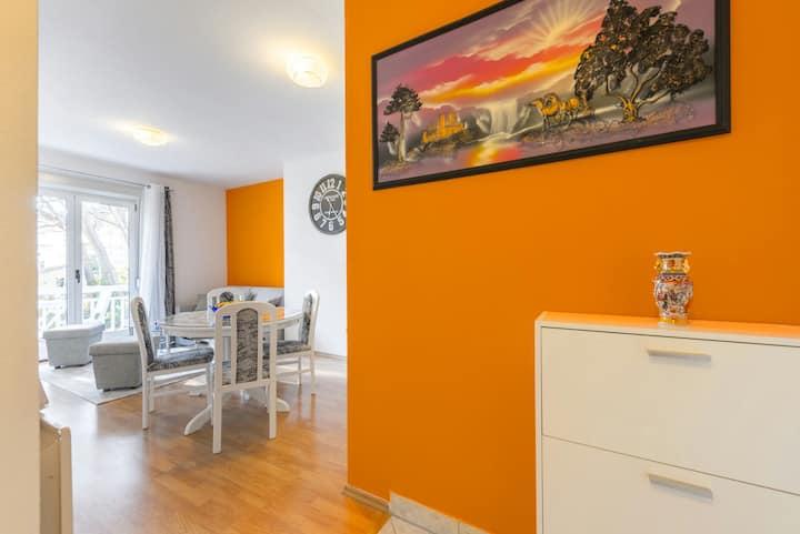 Apartman Dika