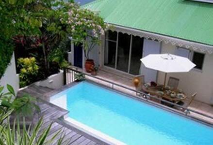 Beautiful 2Bdrm Villa In St. Barth - Marigot - Villa