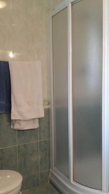 El cuarto d baño