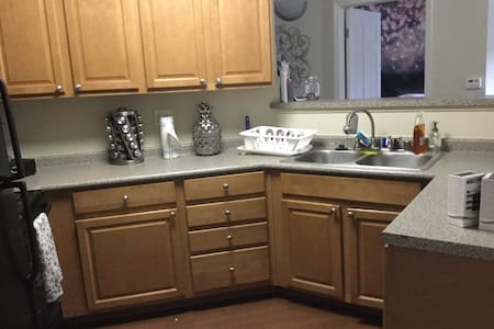 Awesome 1BR apartment - Stevenson ranch - Apartmen