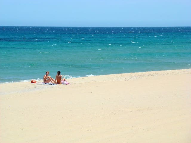 Playa de Carabassi -  Carabassi Beach