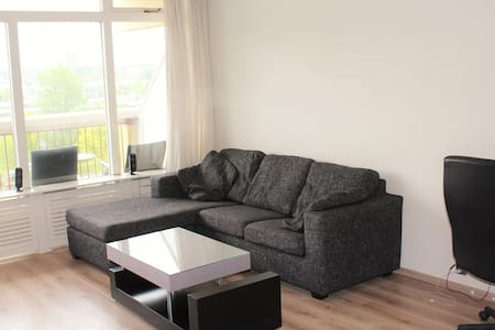 Furnished Studio apartment in Leiden
