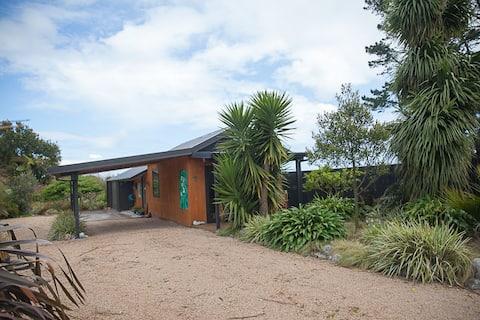 Honey House at Ruru Nest