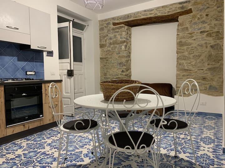 Casa Livia appartamento Vincy