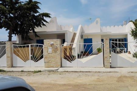 SULE MARE IENTU - IENTU - Porto Cesareo - House