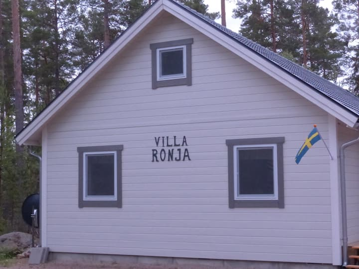 Villa Ronja