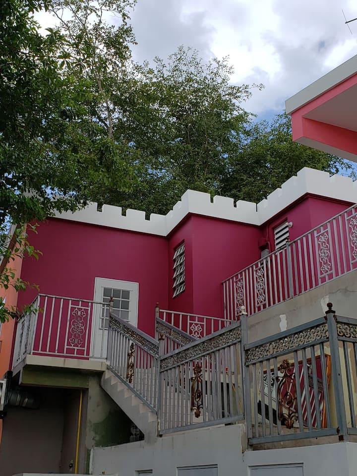 Villa Tavara apartment 2