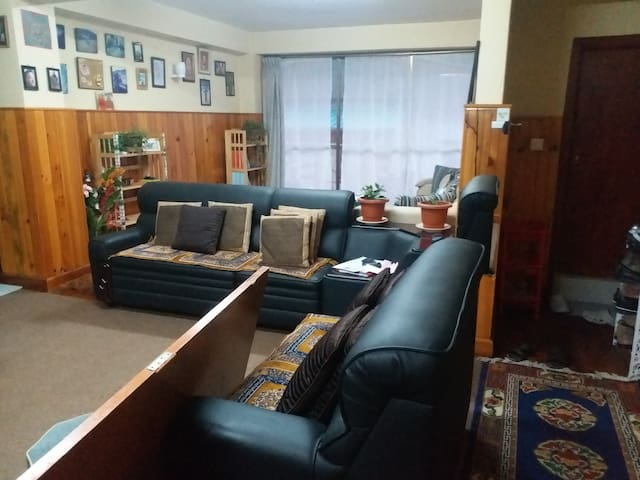 Nova Apartment