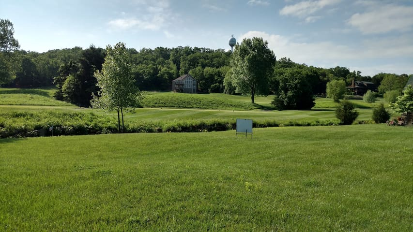 Golf Cottage in Old Kinderhook