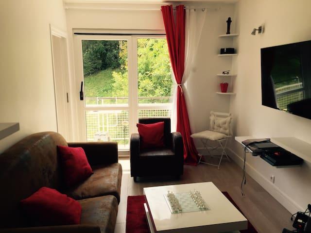Appartement moderne à 10mn de Paris - Fontenay-aux-Roses