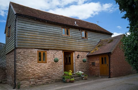 Coach House - detached cottage within 135 acres