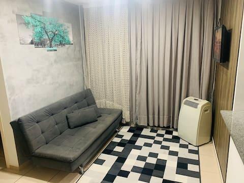 Apartamento inteiro completo