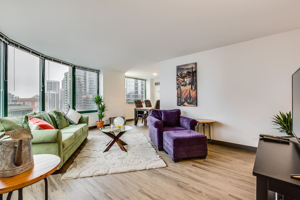 Skyview Apartments For Rent