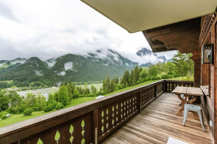 Gstaad Super Luxurious Stay in an Amazing Chalet