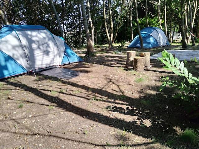 2 La Finca - Exclusivo Camping para tu Familia