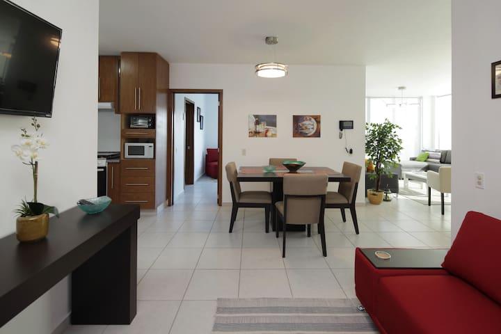 Departamento Nuevo con Excelente Ubicacion - Zapopan - Wohnung